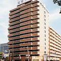 東横イン札幌駅西口北大前 写真