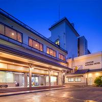 あしずり温泉郷 足摺国際ホテル 写真