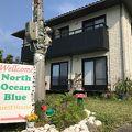 SURF & SUPの宿 North Ocean Blue 写真
