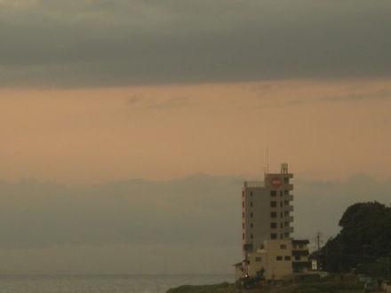 内海温泉 ホテル魚半日吉苑 写真