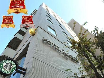 ベストウェスタンホテル名古屋 写真