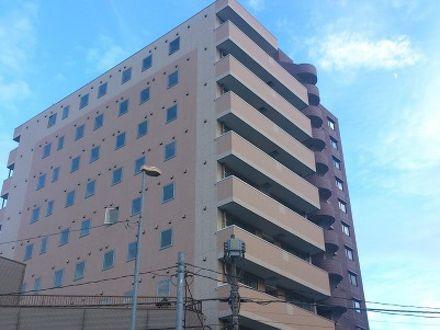 デイリーホテル小江戸川越店 写真