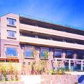 全国土木建築国民健康保険組合 保養研修所 ありま 写真