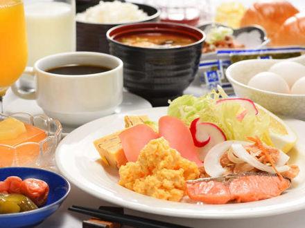 三沢シティホテル 写真