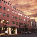 ビジネスホテル 加賀 写真