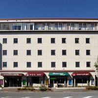 ビジネスグリーンホテル日野 写真