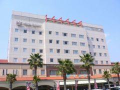 宇和島のホテル