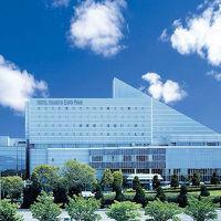 ホテル阪急エキスポパーク 写真
