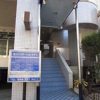 西川口ステーションホテル ポケットイン