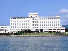 佐賀のホテル