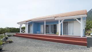 Luana House