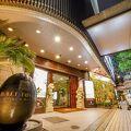 ホテルバリタワー大阪天王寺 写真