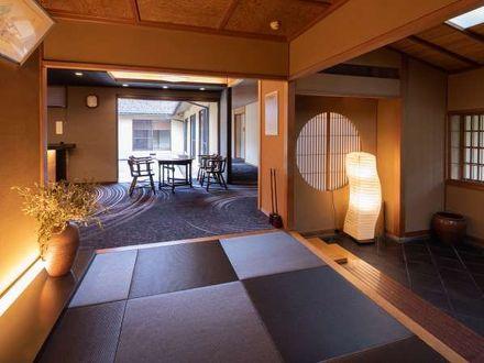 金沢湯涌温泉 湯の出旅館 写真