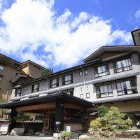 昼神温泉 湯元ホテル 阿智川 写真