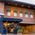 ニューオーサカホテル 写真