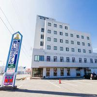 青い国ホテル 写真