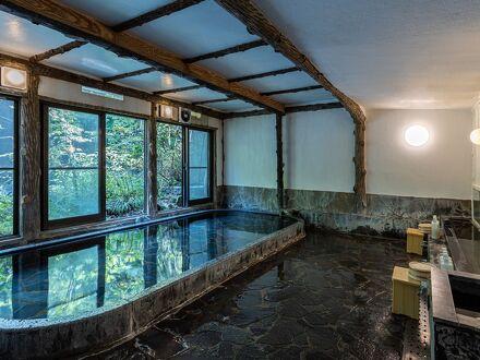 塔ノ沢一の湯本館 写真