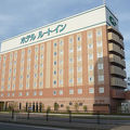 ホテルルートイン酒田 写真