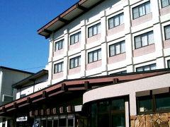 川湯温泉のホテル