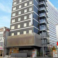 ホテルトレンド京橋駅前 写真