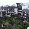 石和温泉郷 ホテル石風 写真