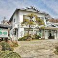奥飯山温泉 旅館 美登利園 写真
