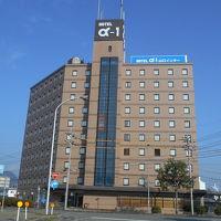 ホテルアルファーワン山口インター 写真