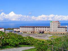 津軽半島のホテル