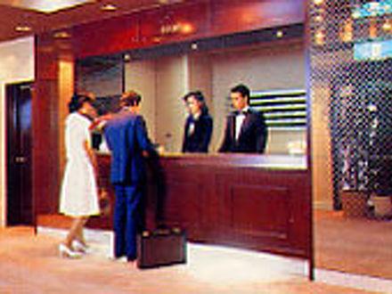 ホテルシティイン 富山 写真