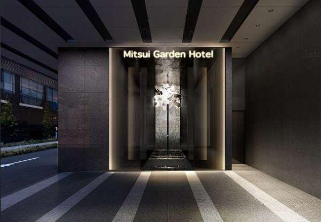 三井ガーデンホテル名古屋プレミア 写真