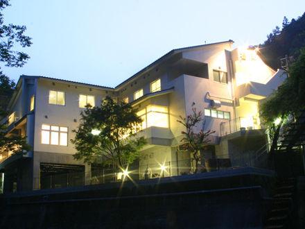 岩戸温泉 つるぎの宿 岩戸 写真