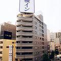 東横イン名古屋駅桜通口本館 写真