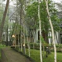 高原のホテル ラパン 写真