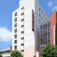 ホテルパールシティ盛岡 写真
