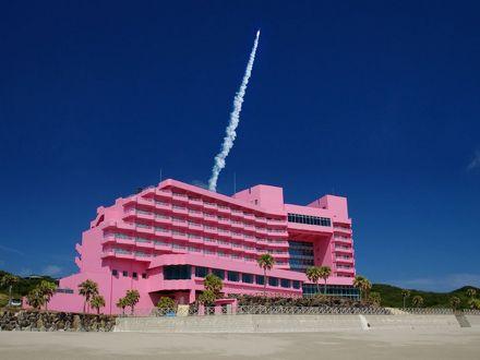 種子島いわさきホテル 写真