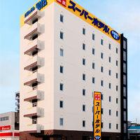 スーパーホテル旭川 写真