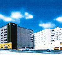 まちなか温泉 青森センターホテル