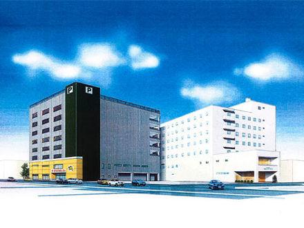 まちなか温泉 青森センターホテル 写真
