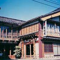 金沢屋旅館 写真
