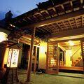 湯煙ただよう和の宿 しんきや旅館 写真