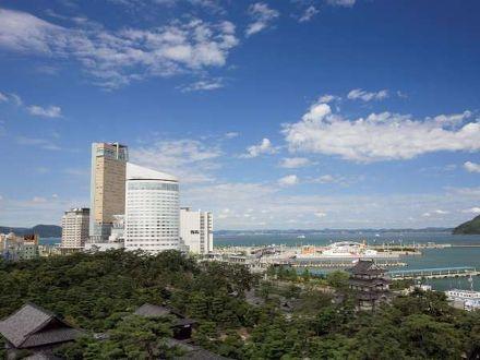 JRホテルクレメント高松 写真