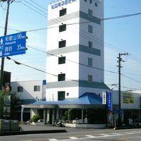 ビジネスホテル田辺サンシャイン 写真