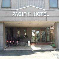 パシフィックホテル鐺山 写真