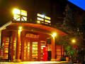 美山町自然文化村 河鹿荘 写真