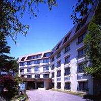 菅平高原温泉ホテル 写真