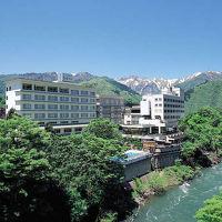 せせらぎの宿 水上温泉 ホテル一葉亭 (BBHホテルグループ) 写真