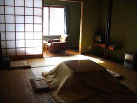 鹿沢温泉 紅葉館 写真