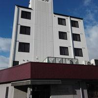 ビジネスホテル シェル 写真