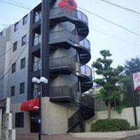 バジェットホテル博多南 写真