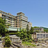 定山渓温泉 ホテル鹿の湯 写真